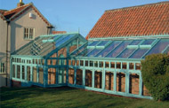 Cloister Conservatory